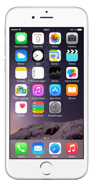 20 Minuten Handy Reparatur Sofort Ohne Termin IPhone 6